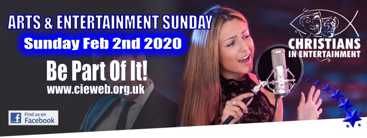 Arts & EntSunday 2020